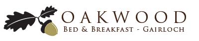 Oakwood B&B Logo